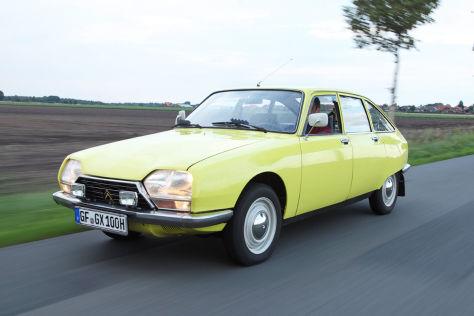 Citroën GS X 1.0
