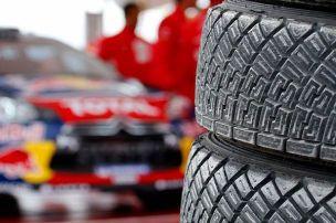 WRC-Reglement für 2014 angepasst