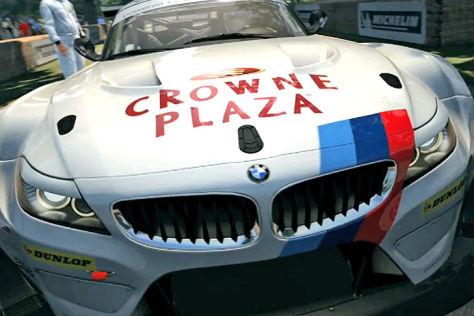 PS3-Spiel Gran Turismo 6