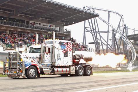 ADAC Truck Grand-Prix 2013: Vorstellung