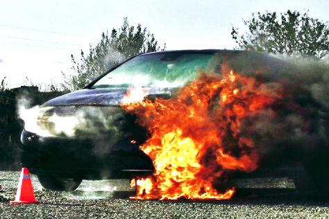 Mercedes-Probleme in Frankreich