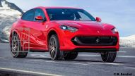 Neue Luxus-SUVs bis 2022