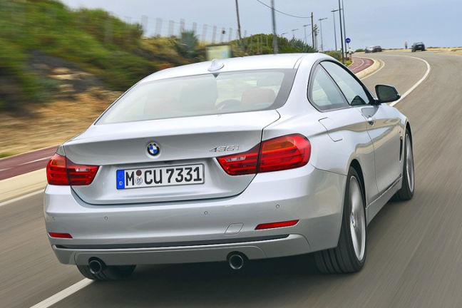 Video: BMW 4er Fahrbericht