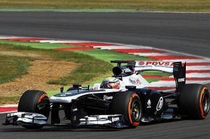 Maldonado: Qualifying ist Williams-Schwäche
