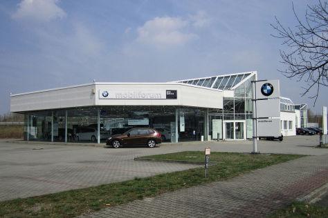 BMW-Schild