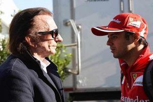 Fittipaldi glaubt an Landsmann Massa