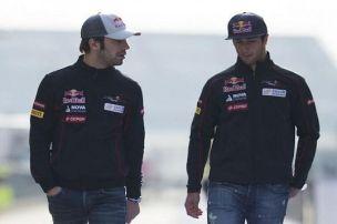 Tost bestätigt Vergne und deutet Ricciardo-Abschied an
