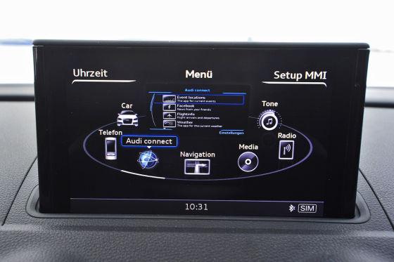 Audi A3 1.6 TDI Ambition Connectivity