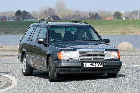 Mercedes 300 TE-24