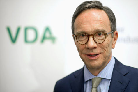 VDA fordert mehr Straßen-Investitionen
