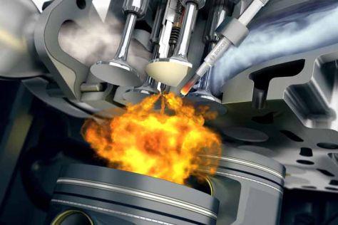 Bosch analysiert Diesel-Markt