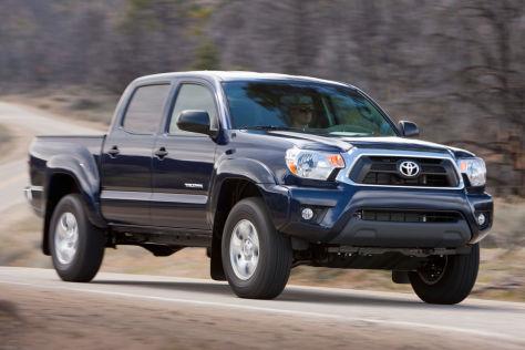 Toyota-Rückruf in den USA