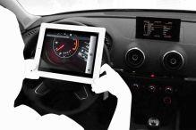 Kurz-Info-App f�r Audi A3