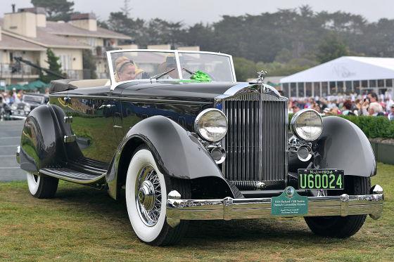 Der Packard 1108 Twelve!