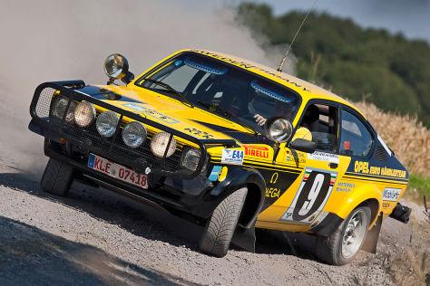 "Opel Kadett C GT/E ""Safari"""