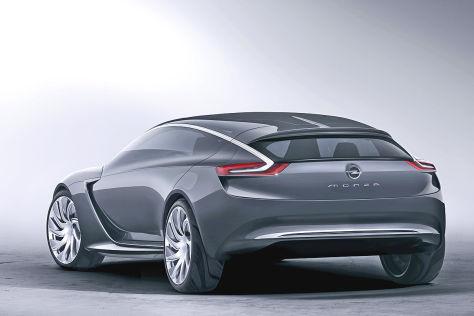 Opel Monza Concept: IAA 2013