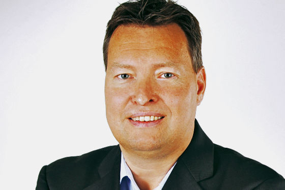Holger Haedrich