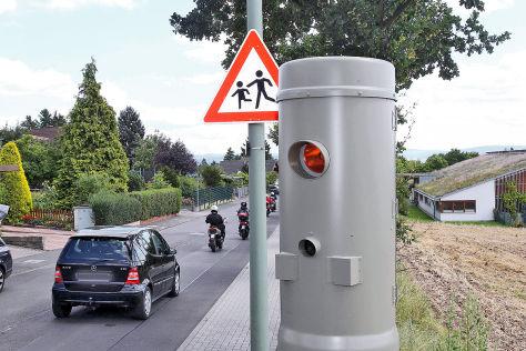 Kasseler Bastel-Blitzer