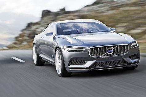 Volvo Concept IAA 2013