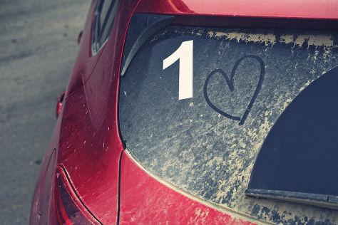 Mazda Route 3: Etappe 19