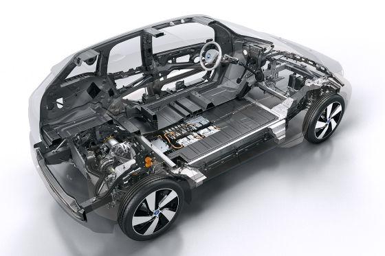 BMW und Vattenfall denken einen Schritt weiter
