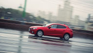 Mazda Route 3: Etappe 23
