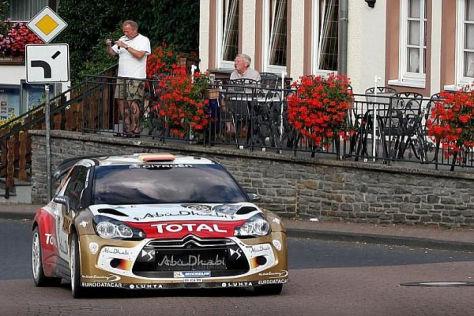 Nach über 100 Starts darf sich Dani Sordo endlich WRC-Sieger nennen