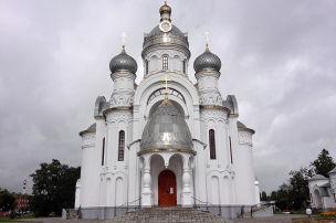 Von Minsk nach Brest