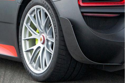 Neuer Ferrari 458 Speciale fährt exklusiv auf MICHELIN Pilot Sport Cup 2 Reifen