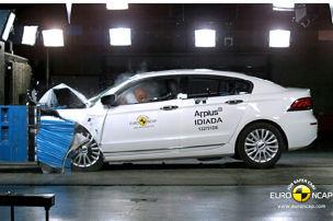 Fünf Sterne fürs China-Auto