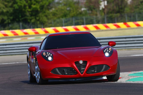 alfa romeo 4c preis. Black Bedroom Furniture Sets. Home Design Ideas