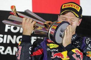 Vettel: Verlieren, um geliebt zu werden?