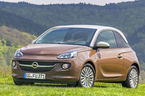 Opel drosselt Produktion in Eisenach