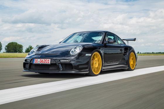 Porsche 9ff GTronic 1200