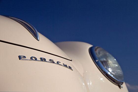 Porsche 356 1300 Cabriolet