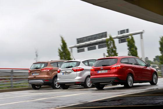 SUV, Van und Kombi im Konzeptvergleich