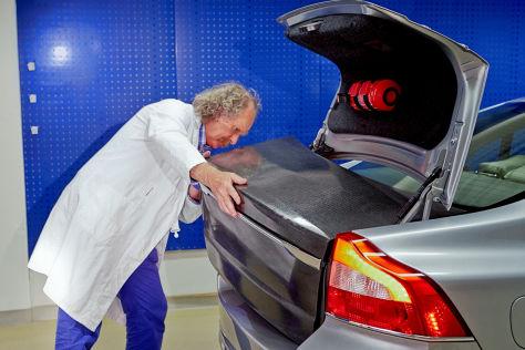 Volvo: Batterie der Zukunft