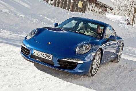 Michelin Winterfit 2013