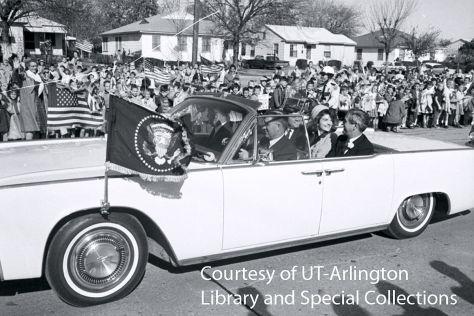 Lincoln und Continental von John F. Kennedy versteigert