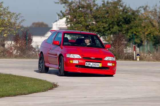 Ford Wolf Escort RS Cosworth