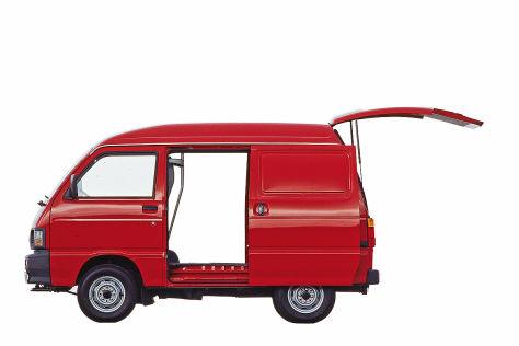 Daihatsu Engpass bei Ersatzteilen