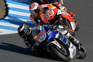 Yamaha: Lorenzo hat nichts zu verlieren