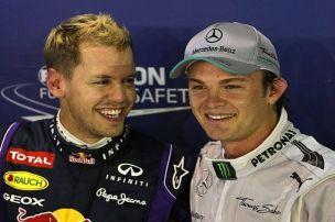 Rosberg: Vettel könnte Dialog mit Fans suchen