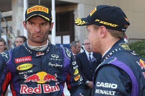 Sebastian Vettels Meinungsumschwung nach Sepang verärgerte Mark Webber