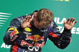 Vettels Rekordjagd: Sieg auch in Austin!