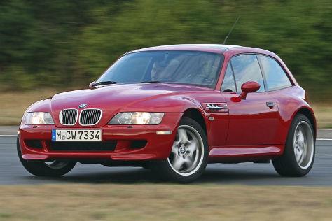 BMW M Coupé
