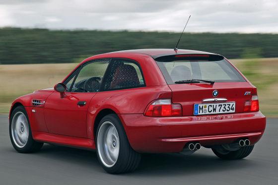 Kaufberatung: BMW M Coupé - autobild.de