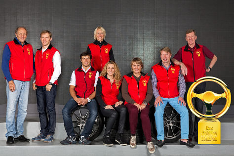 Das Kompetenz-Team