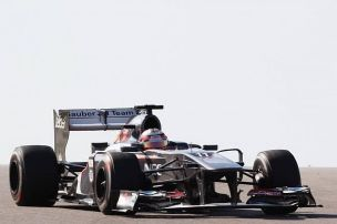 Sauber: Erneute Hülkenberg-Show in Sao Paulo?
