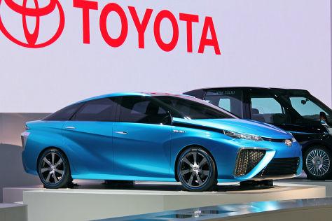 Tokyo Motor Show: Die Studien